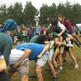 22nd World Scouts Jamboree - Sweden 2011