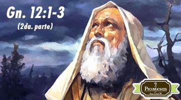 Promesa 3 (2da. parte)