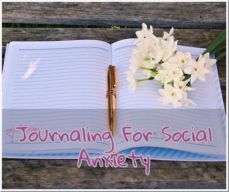 journalingsocialanxiety