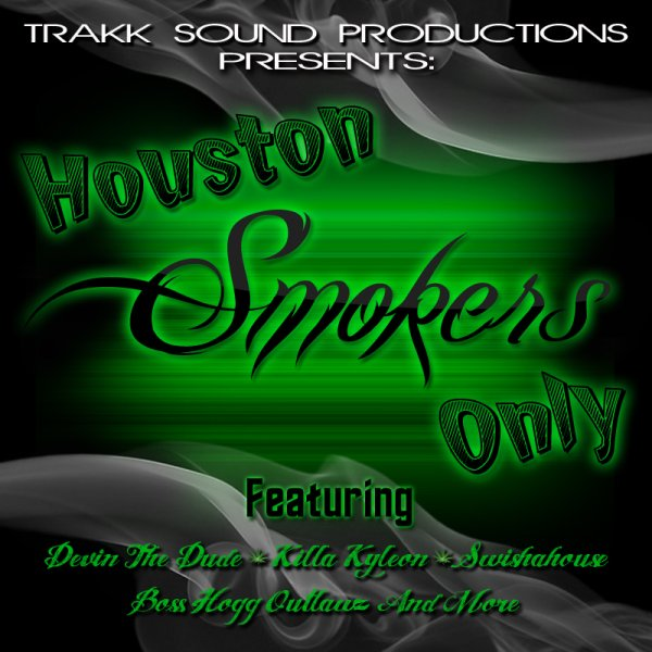 houston smokers only