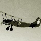 2003-2004 г.г. Коротич, самолет По-2 (ХАИ)