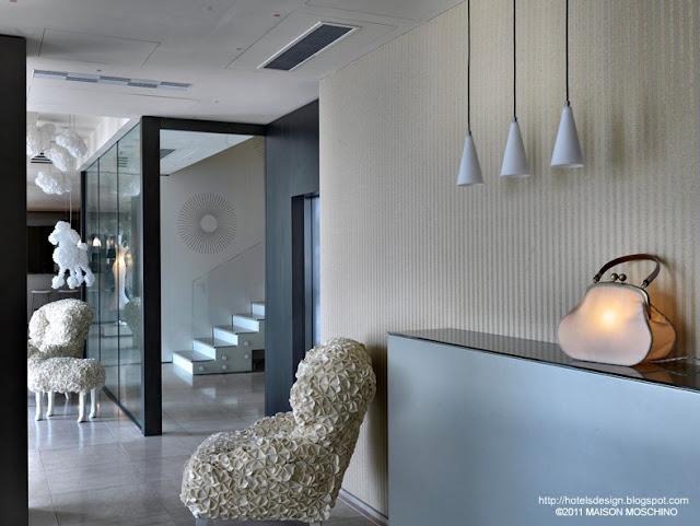 Maison Moschino_9_Les plus beaux HOTELS DESIGN du monde