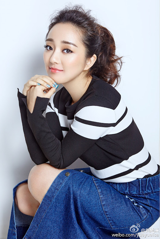 Liu Yue China Actor