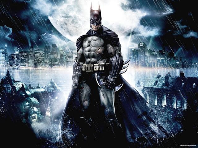 batman wallpaper hd