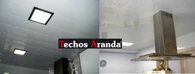 Techos San Andres