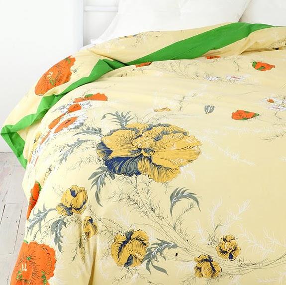 Vintage Floral Bedding Bed Bath And Beyond