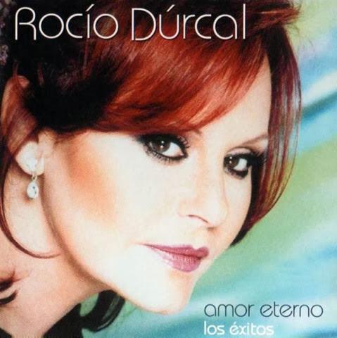 Roc�o D�rcal - Amor eterno (Los �xitos) (iTunes) (2013)