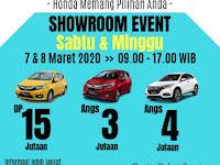 Promo Dealer Honda BSB Semarang