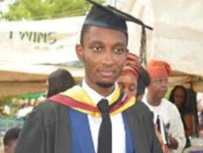 20-yr old Nigerian sets record, graduates with a perfect CGPA in Poland