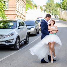Wedding photographer Diana Mingalimova (Dana88). Photo of 18.08.2015