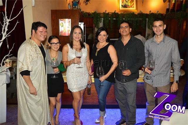 Voyager Avec L Inspiration Wine Tasting @ House of Mosiac 28 March 2015 - Image_192.JPG