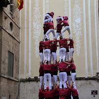 Actuació 20è Aniversari Castellers de Lleida Paeria 11-04-15 - IMG_8905.jpg