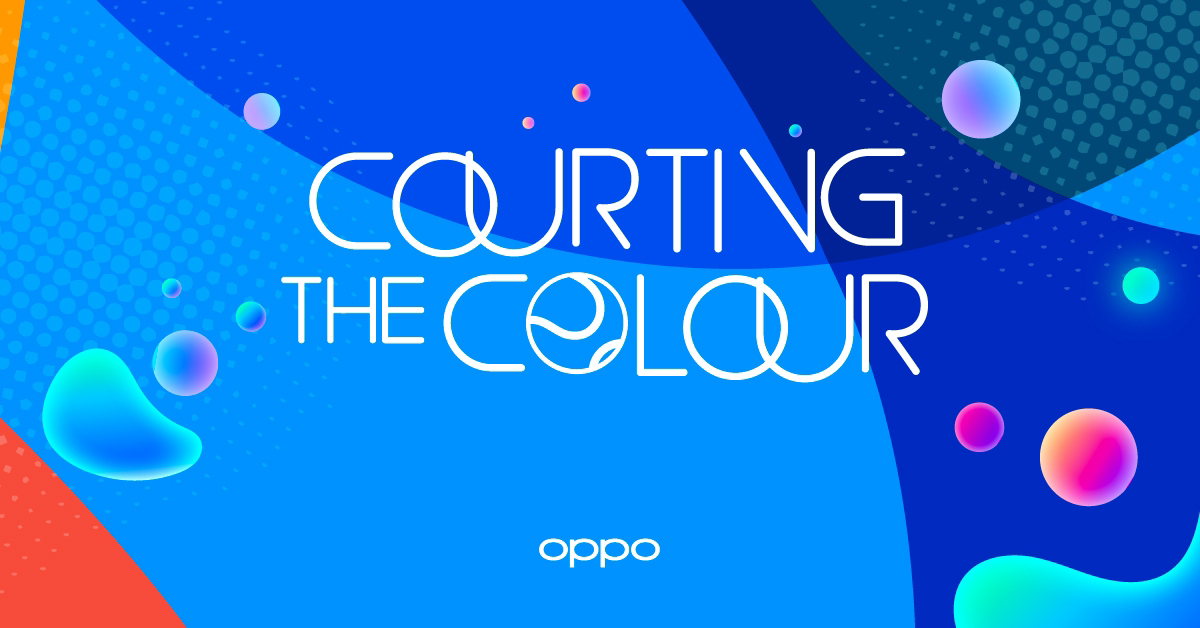 OPPO คืนสีสันให้กับรูปภาพระดับตำนานของกีฬาเทนนิส เพื่อเฉลิมฉลองการกลับมาของสนาม Wimbledon