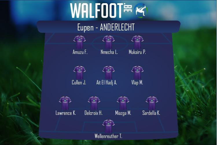 Anderlecht (Eupen - Anderlecht)
