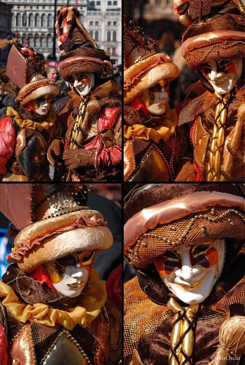 Carnevale di Venezia 05 02 09 N05