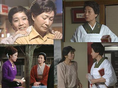 山岡久乃さんら実生活で「お母さん」ではない名母親役に考える