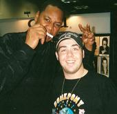 Joe D Pua With Mark Curry, Joe D