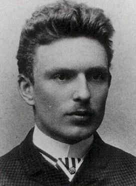 Cornelius van Gogh, Vincent's Brother (17 May 1867 - 24 April 1900)