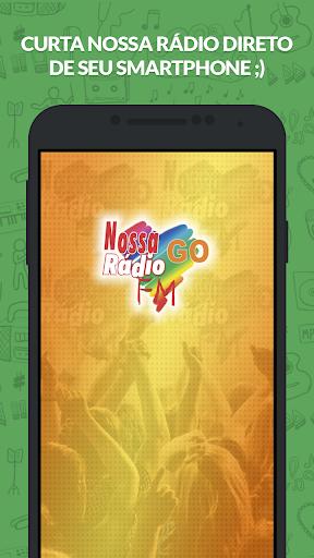 Nossa Rádio Goiás