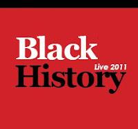 Black History Month, Black History Live