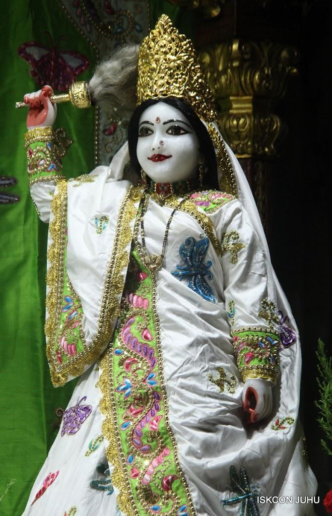 ISKCON Juhu Mangal Deity Darshan on 26th June 2016 (30)