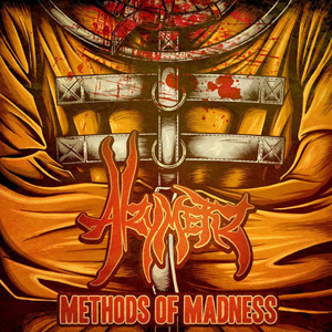 Alzymerz - Methods Of Madness