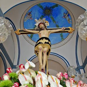 Baixa de Cristo de Aiacor 2015