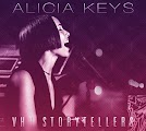 Alicia Keys - Alicia Keys VH1 Storytellers (Live) [iTunes Version] -(2013)-