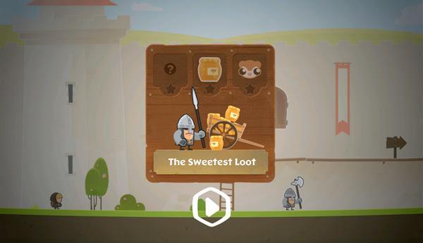Tiny Thief: Một tựa game thú vị từ Tây Ban Nha 7