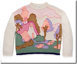 33302_SPOOKY COTTAGE OVERSIZED SWEATER