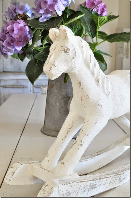 Rocking horse 6