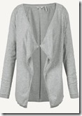 Fat Face lightweight cotton blend cardigan - other colours