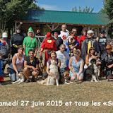 Fête de l'Amicale Canine de Saint Vrain-27 juin 2015