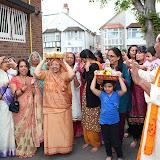 Shreemad Bhagwat Saptha August 2012