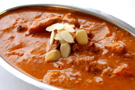 indianapolis butter chicken
