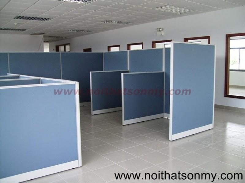 Thiết kế văn phòng 283