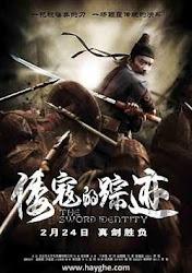 The Sword Identity - Kiếm Khách bí ẩn