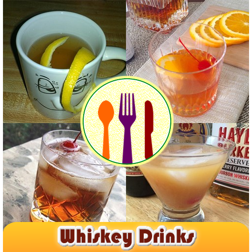 Whiskey Drinks Recipes Free