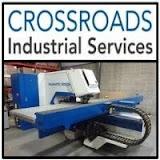 Surplus Equipment of Crossroads Industrial Services