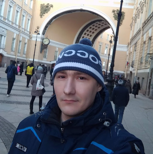 Максим Байдалин