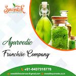 Ayurvedic PCD Pharma Franchise Company - Swastik Ayurveda