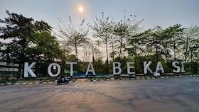 Rencana Wisata Kota Bekasi