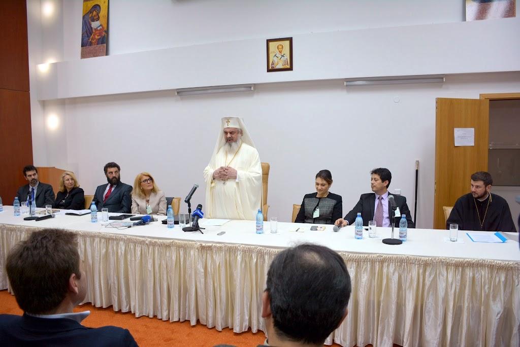 Intrunirea Nationala a Asociatiei Parinti pentru ora de Religie 1214