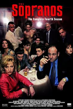 Los Soprano - The Sopranos - 4ª Temporada (2002)
