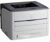Canon i-SENSYS LBP3360 Mise à jour pilotes imprimante