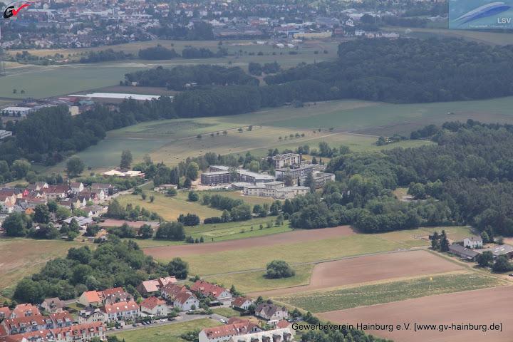 Hainburg - Simeonstift | Tobias Kemmerer