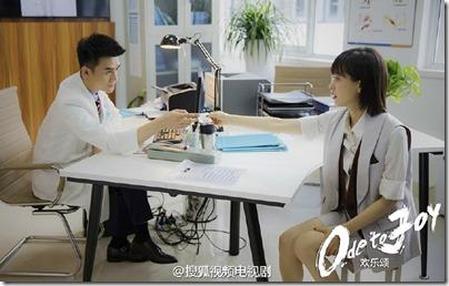 OdetoJoy 歡樂頌 Wangkai 王凯 趙啟平 16
