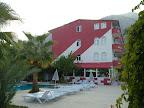 Фото 1 Derin Hotel