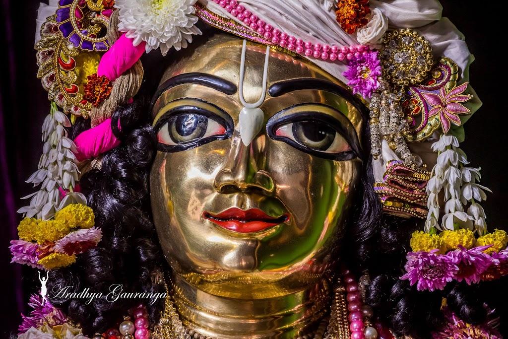 ISKCON Mayapur Deity Darshan 11 Jan 2017 (44)