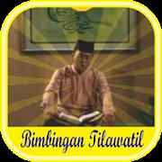 H. Muammar ZA Bimbingan Tilawatil Quran Offline